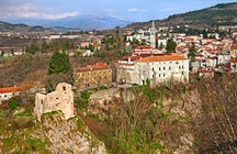 Pazin, Istria