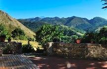 Casa Rural Sobrefuentes, oriente de Asturias
