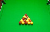 Yeovil Pot Black Pool & Snooker Club