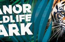 Manor House Wildlife Park