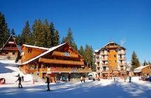 Vlasic Ski Centre
