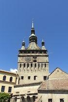 Clock Tower Sighișoara