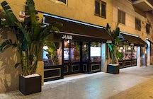 La Selva Barcelona - Restaurante