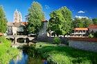 Ribnica, Slovenia