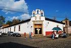 Patzcuaro's Municipal Cemetery
