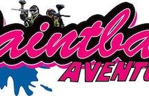 Paintball Aventures 35