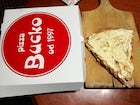 Pizza Bucko in Belgrade