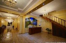 Elite Palace Hotel Batumi   სასტუმრო ელიტ პალასი