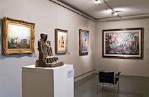 "Museo d'Arte Moderna ""Mario Rimoldi"""