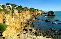 Praia do Arrifão