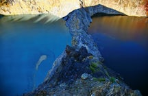 Kelimutu Lakes, Flores