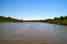 Kolkheti National Park