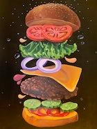 Burger Van Bistro Bucharest