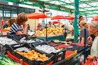 Cvetna market