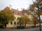 Castle Eltz in Vukovar