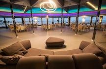 360 Lounge Turquoise Hotel