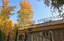 Bellagio Restaurant & Club