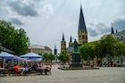 Münster Basilica- Das Bonner Münster