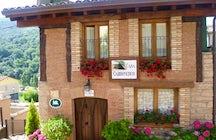 Alojamiento Rural  Casa Carboneros