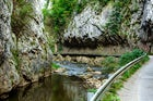 Jerma River Gorge, Krajište