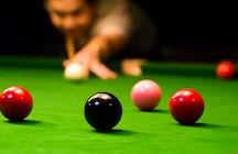 Coedpoeth Snooker Hall