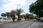 Avenida do Mar