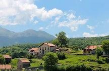 Casa rural El Cuetu Cabrales