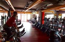 Njoy Sports Club OASİS