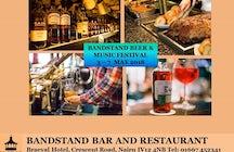 Bandstand Bar & Restaurant