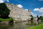 The Warwick Castle