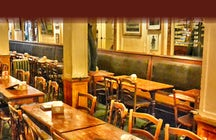 Cafe La Mort Subite