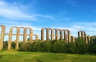 Aqueduct Los Milagros, Mérida