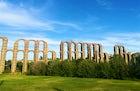 Aqueduct Los Milagros