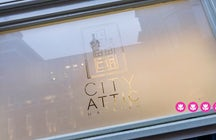 City Attic Haarlem - Bed and Breakfast