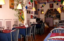 Chez Dukhar: Tibetan Restaurant