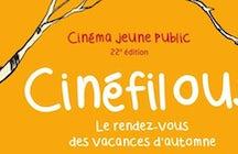 Cinéma Jeanne d'Arc Muzillac