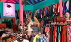 Flamingos Vintage Kilo Store