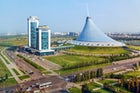 Khan Shatyr Entertainment Center, Nur-Sultan