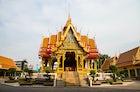 Mae Nak Shrine, Wat Mahabut, Bangkok