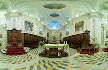 Cattedrale di Molfetta. Parrocchia Santa Maria Assunta Molfetta