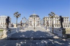 Art Bridge Skopje