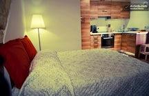 "Bed& Breakfast ""la Uascezz"""