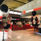 Marrone Rosso Coffee Chain in Nur-Sultan city