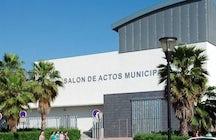 Teatro Maestro Alonso