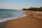 Krapets Beach, northern Bulgaria
