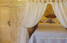 Romantic Trulli - Bed & Breakfast