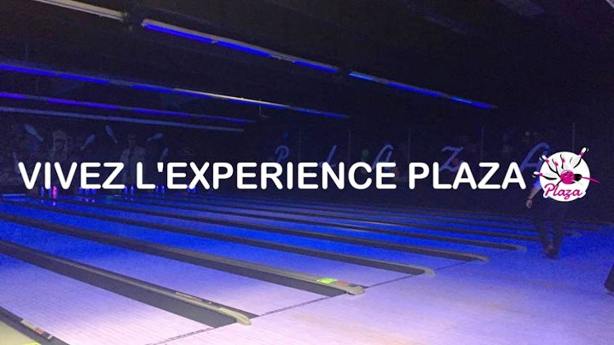 Besuchen Plaza Bowling Grand Quevilly