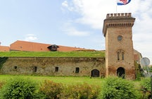 Tvrđa (Citadel)