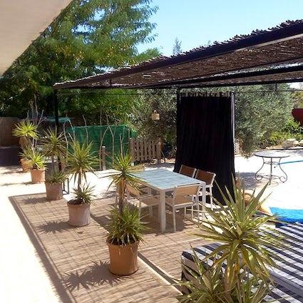 Casa Rural Las Carlotas