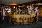 Tigh Ned, the cosiest Irish pub of Inisheer